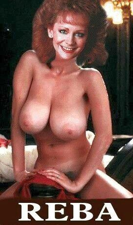 Reba Mcentire Nude