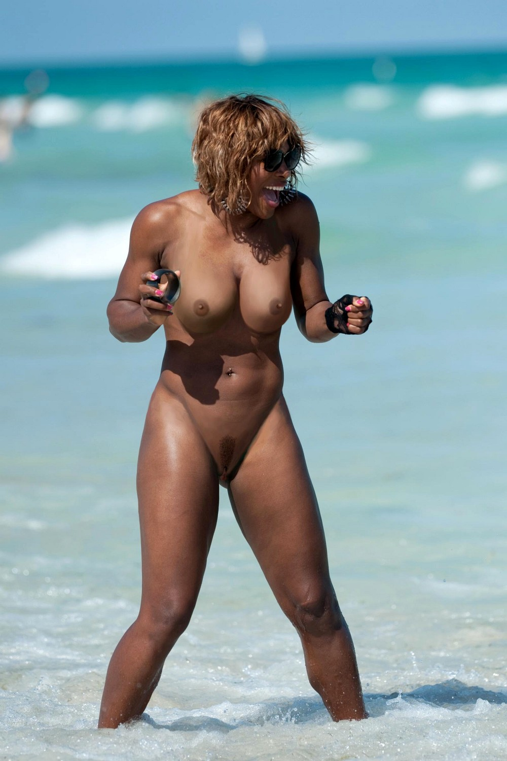 Serena Williams Galleries Pics