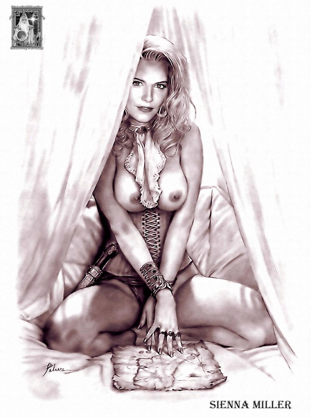 Секс картинки тёлки раскрашенные краской 12 фотография