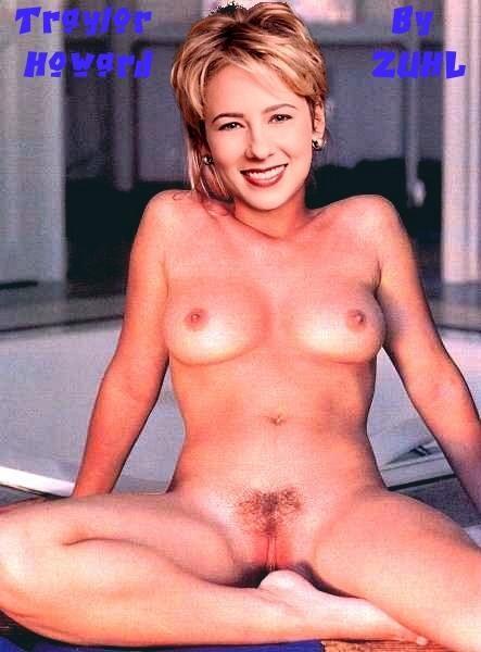 Traylor Howard Nude Fakes - 008