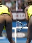 Venus Williams Nude Fakes - 001