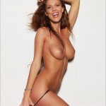 Andrea Parker Nude Fakes