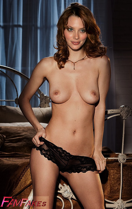 Nude Pics Of April Bowlby 49