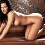 Bridget Regan Nude Fakes
