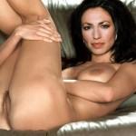 Claudia Black Nude Fakes