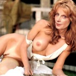 Gates McFadden Nude Fakes