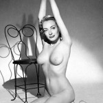 Joan Crawford Nude Fakes