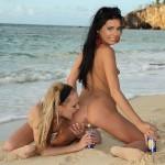 Nina Dobrev Nude Fakes