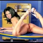 Steffi Graf Nude Fakes