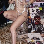 Christina Aguilera Nude Leaked (Photos)