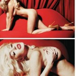 Lindsay Lohan Playboy (Photos)