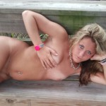 Teen Mom Jenelle Evans Nude Leaked (Photos)