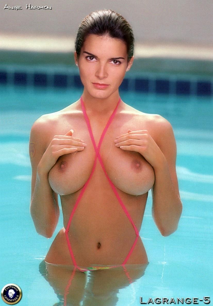 Angie Harmon Nuda angie harmon nude fakes (photos) | nakedcelebgallery