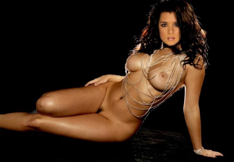 danica patrick nude playboy