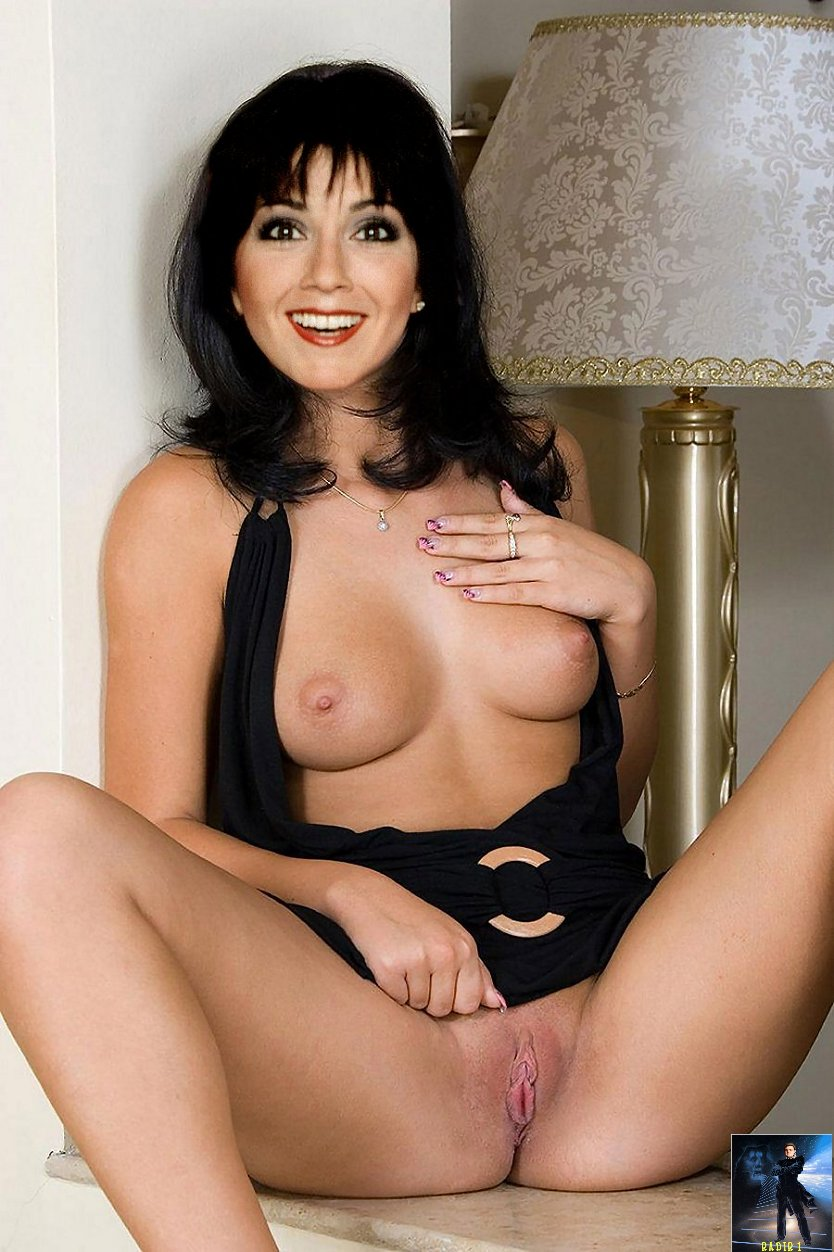 Nudes fake joyce dewitt
